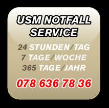 primestyle usm haller notfall service